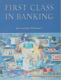 First class in banking - John and Jean McGovern