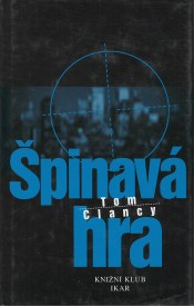 Špinavá hra - Tom Clancy
