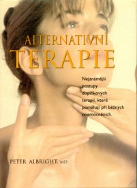 Alternativní terapie - Peter Albright, MD
