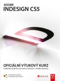 Adobe InDesign CS5 + CD
