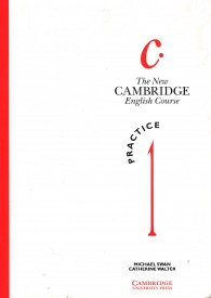 The New Cambridge English Course 1 Practice - Michael Swan