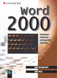 Word 2000 - Jan Pecinovský; Jan Pech