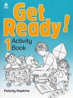 Get Ready! 1 Activity Book - Felicity Hopkins