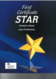 First certificate Star Students Book